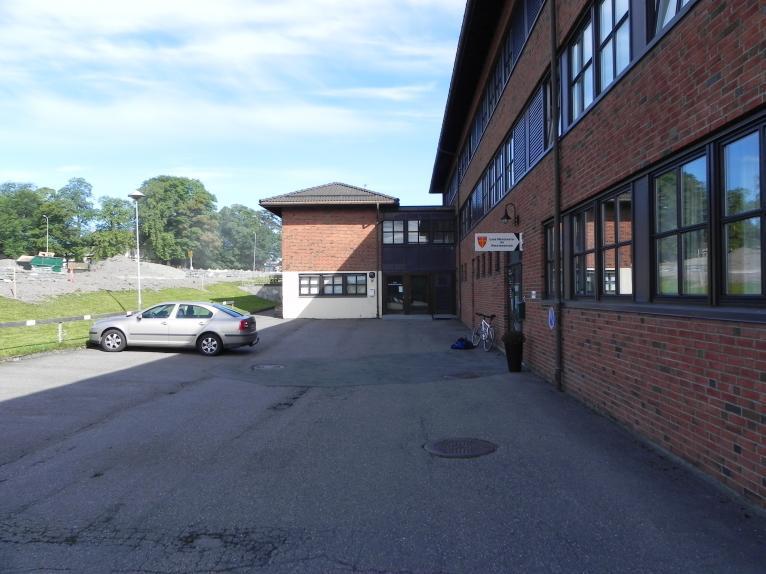 fysikalske institutt